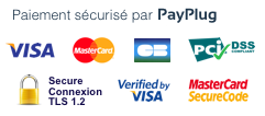 PayPlug Secure Payment